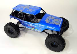 jeep rock crawler buggy axial jeep wrangler wraith poison spyder review rc truck stop