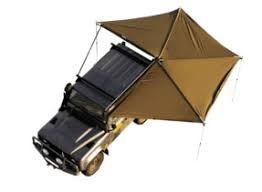 Oztent Awning Foxwing
