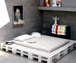 Build A Platform Bed Using Pallets by 40 Best Murphy Options Images On Pinterest 3 4 Beds Bed Ideas