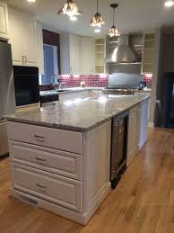 custom kitchen islands u2014 bull restoration