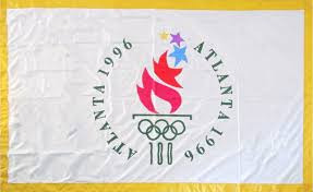 How Many Stars In Brazil Flag Remembering The Centennial Olympic Games In Savannah Savannah