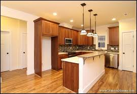 Galley Kitchen Width - new home building and design blog home building tips kitchen