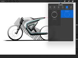 ipad pro sketching app u2014 geriljaworks