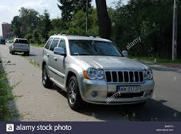 toyota ww two suvs jeep grand cherokee 3 0 crd v6 and toyota land cruiser