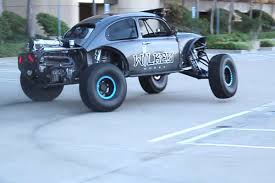 baja 1000 buggy dude gets busted for hooning his buggy in the u0027urban assault