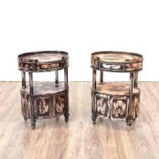 round nightstand u2013 ultimatemacintosh com