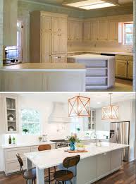 fixer upper tile wallpaper kitchens and house