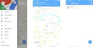 Us Commandos Enter Eastern Syria And Kill Senior Isis by Google Maps Eastern Us