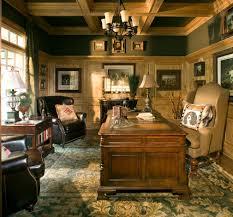 Large Wooden Desk Can I Paint The Dark Wood Paneling Dark Wood Desk Large Area