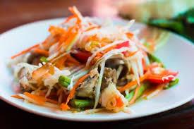 cuisine characteristics the characteristics of food mart