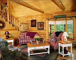 log home furnishings for every style