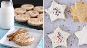 5 easy sugar cookie recipes to make for the holidays today com