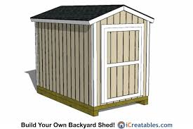 backyard shed plans backyard storage and shed plans icreatables