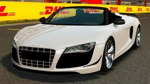 Audi R8 Gt Spyder - gta modding com download area gta iv cars audi r8 gt spyder