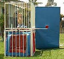 dunk tank for sale rent a dunk tank in santa barbara powered by cubecart