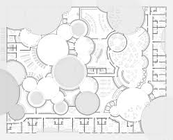 architectural drawings 8 circular plans that defy convention