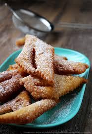 tf1 cuisine laurent mariotte moelleux aux pommes beignets de carnaval faciles recette de laurent mariotte les