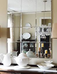 Mirror Tiles For Walls Best 25 Beveled Mirror Ideas Only On Pinterest Mirror Walls