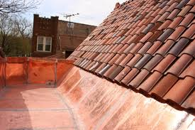 flat roof copper flat roof failure roofing construction questions
