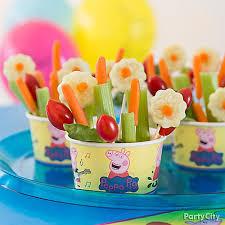 peppa pig birthday ideas peppa pig food ideas food