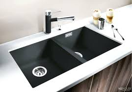 blanco kitchen faucet reviews sinks blanco precision series sink double microedge kitchen