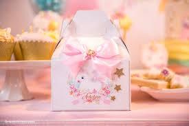 1st birthday party favors kara s party ideas baby unicorn 1st birthday party kara s party