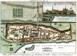 Map Of Montreal Canada by File Town And Fortification Of Montreal London Mag 1760 Jpg
