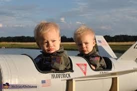 Airplane Halloween Costume 26 Cute Halloween Costumes Baby Twins Babycare Mag