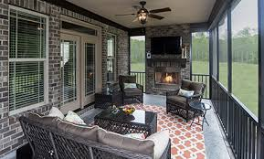 house plans with outdoor living space house plan features