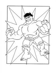 free printable super hero squad coloring pages 017 jpg 730 509