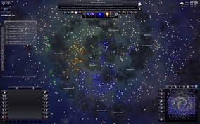 Biggest Video Game Maps Distant Worlds With Expansions Rpg Codex U003e Connoisseurs Of