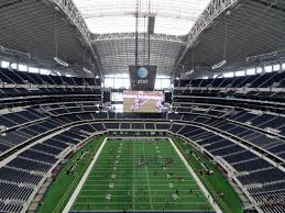 Dallas Cowboys Stadium Map by Going To Jerryworld A Tour Of Cowboys Stadium U2014 Steve Lovelace