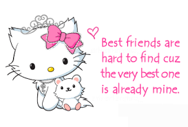 best friends are to find