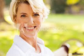 elegant mature woman elegant mature woman outdoors buy this stock photo and explore