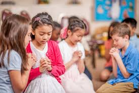 4 fun prayer activities for kids to learn