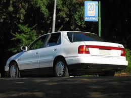 hyundai elantra white file hyundai elantra 1 6 gls 1992 12510657863 jpg wikimedia