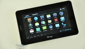talk android wtab 705 talk android tablet review cheapest and pretty decent
