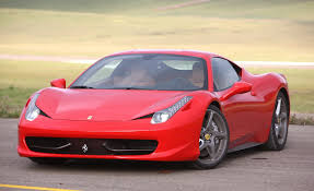 how many types of ferraris are there certified information 458 italia spyder auto types