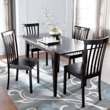 sears dining room sets jarvis dining table with butterfly leaf sears sears canada
