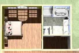 Bedroom Plans Delighful Master Suite Floor Plans And More On L Throughout