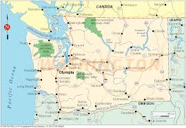 map of wa state washington state map washington state has adopted a rule