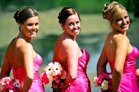 bridesmaids accessories hairstyles for bridesmaids weddingelation