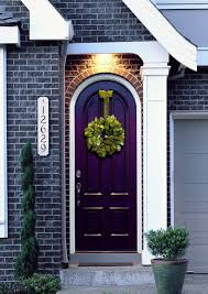 Front Door Paint Colors by 30 Front Door Colors With Tips For Choosing The Right One Front