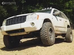 jeep grand 3 2006 jeep grand pro comp 01 emu suspension lift