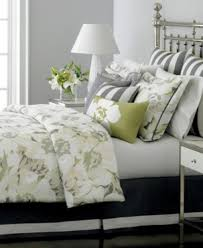 Martha Stewart Duvet Covers Amazon Com Martha Stewart Collection Bedding Poppy Floral 4
