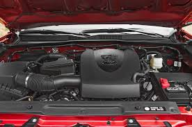 2013 toyota tundra curb weight 10 most important changes to the 2016 toyota tacoma motor trend