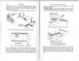book woodwork joints by charles hayward u2013 working by hand