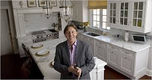 Christopher Peacock Home Design Products And Now The Six Figure Scullery The New York Times