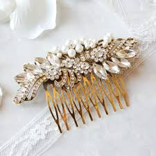 bridal and wedding hair accessories notonthehighstreet