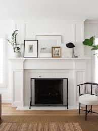 fireplace frames binhminh decoration